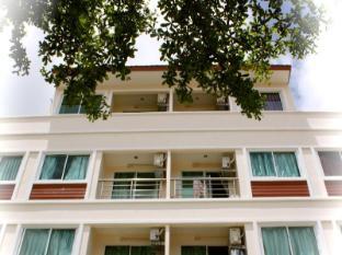 Baan Suwan Guesthouse Phuket - Exterior