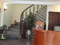 Binh Minh Hotel - 94 Ngoc Khanh Vietnam