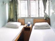 Twin No Window Twin Bed