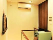 Hotel Avista: interior