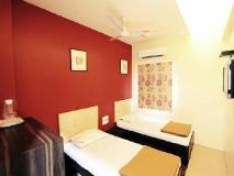 Hotel Avista: guest room