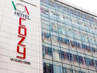 호텔 코지 명동