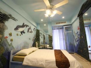 曼谷蘭實大公寓飯店