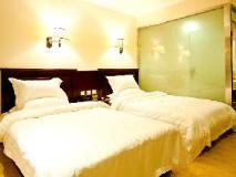 China Hotel | Chaoxin Shenglin Holiday Hotel