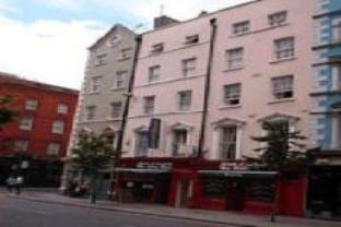 Bridge House Hotel Dublin - Exterior