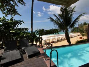 Andaman White Beach Resort Phuket - Suite Private Pool