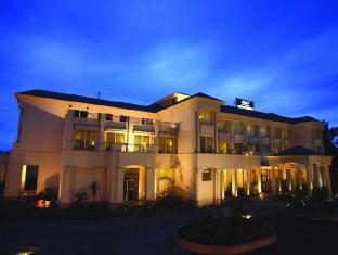 Hotel Ambrosia Sarovar Portico Haridwar