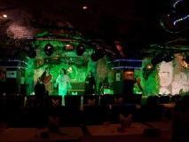 Sun City International Hotel: pub/lounge