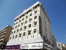 Sun City International Hotel: