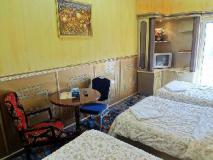 Sun City International Hotel: guest room