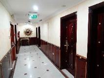 Sun City International Hotel: interior