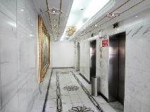 Sun City International Hotel: lobby