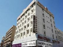 Sun City International Hotel: exterior