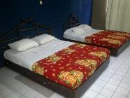 客房(兩床/雙人床)