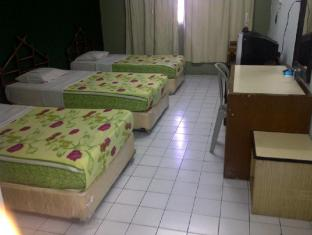 Goodwood Inn Kuching - Triple Room