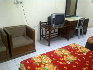 Goodwood Inn Kuching - Twin Double