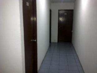 Goodwood Inn Kuching - Hallway