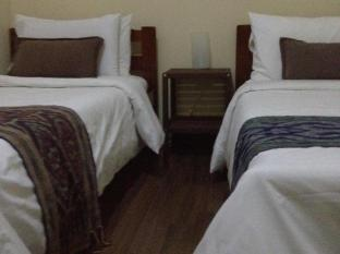 Beds Guesthouse Kuching - Twin Room