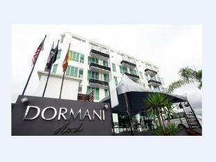 古晉多馬尼飯店