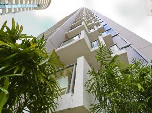 Mantra Midtown Apartments Brisbane - Exterior