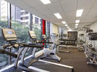 Mantra Midtown Apartments Brisbane - Gym