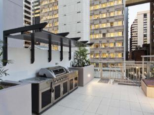 Mantra Midtown Apartments Brisbane - BBQ Area