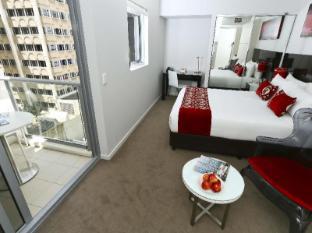 Mantra Midtown Apartments Brisbane - Studio Apartment