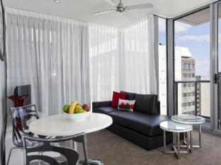 Mantra Midtown Apartments Brisbane - 1 Bedroom Apartment