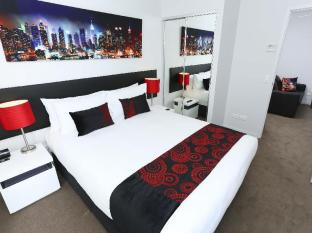 Mantra Midtown Apartments Brisbane - 2 Bedroom Apartment