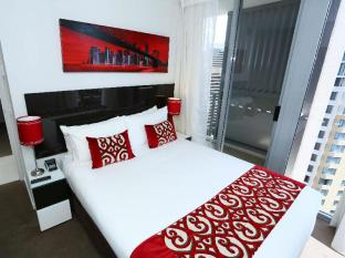 Mantra Midtown Apartments Brisbane - 1 Bedroom Executive Apartment