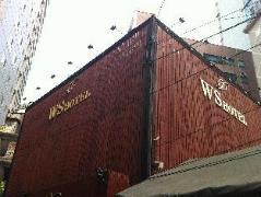 WS Hotel Shinchon | South Korea Budget Hotels