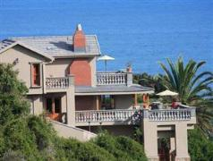 Livingstone House | Cheap Hotels in Wilderness South Africa