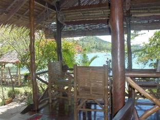 Sabai Corner Bungalows Phuket - restaurant