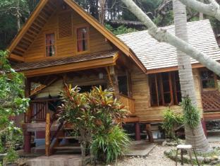 Sabai Corner Bungalows Phuket - Guest Room