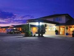 Captain Cook Motor Lodge   New Zealand Hotels Deals