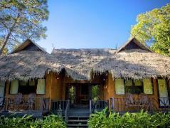 Hmong Hilltribe Lodge Thailand