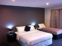 Mill Lodge Motor Inn   New Zealand Hotels Deals