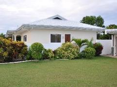 Olivia Resort Serviced Apartments and Bungalows Philippines