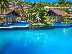 Sol Marina Boracay Resort Philippines
