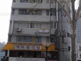 서울 호스텔 센터