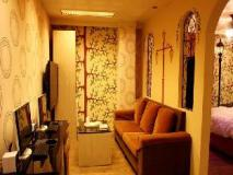 Yousung Motel: interior