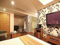 Yousung Motel: guest room