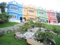 Hotel in Philippines Puerto Galera   Puertofino Residences