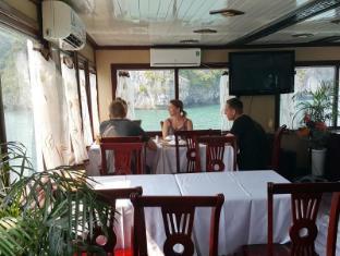 Halong Fantasea Cruise Halong - Dining room