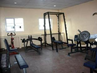 Homitori Dormitel grad Davao  - Dvorana za fitness