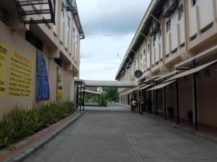 Homitori Dormitel Davao City - होटल बाहरी सज्जा