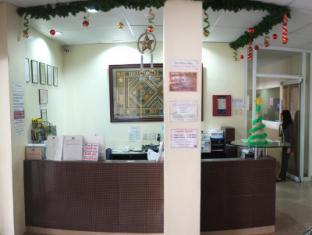Homitori Dormitel Davao City - مكتب إستقبال
