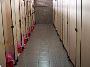 1 Cama en Habitación de 4 Camas (Mujeres)
