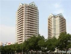 JiuXian Condominium | Cheap Hotels in Beijing China