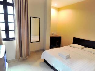 Place2Stay @ City Centre Kuching - Habitació